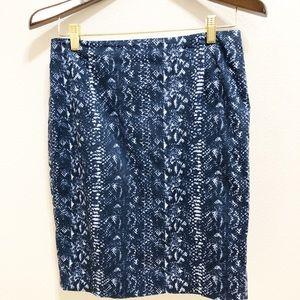 Tahari   Women's Pencil Cut Skirt   6